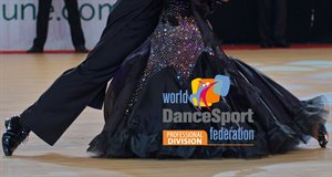 WDSF PD World Standard © Roland