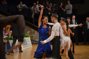 2012 EC Youth Latin © Alex Orzol