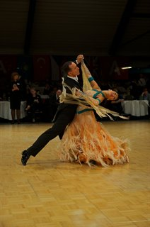 2012 World Senior I Standard © Roland