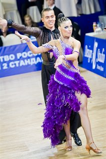 2012 European Youth Ten Dance © spkrash.com