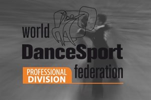 World DanceSport Federation PD