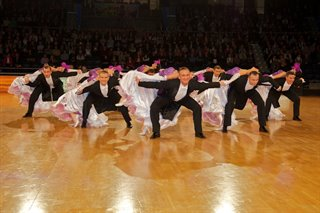 2011 World Standard Formation