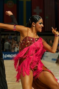 World Latin 2012