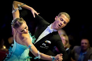 World Open STD - Elblag, POL © Wawro