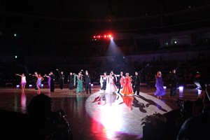 2011 Hyundai Card Super Match XII - DanceSport