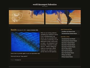 http://worlddancesportfederation.wordpress.com/