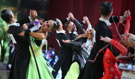 2017 Latin Quarter World Open © Melnikova