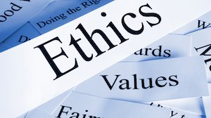 Highest Ethical Standards