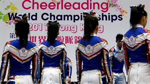 Chinese Taipei Cheerleading