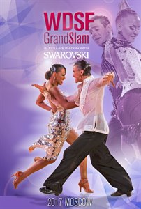 2017 GrandSlam Latin Moscow