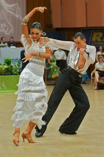 2011 IDSF World Cup Ten Dance Final