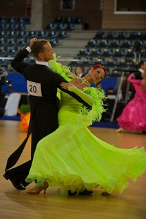 2012 World Senior II Standard © Roland