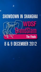 Showdown in Shanghai