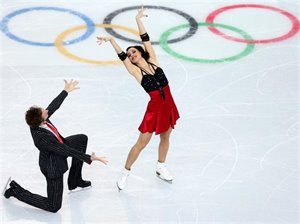 Ice Dancing © IOC