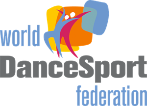 World DanceSport Federation Logo