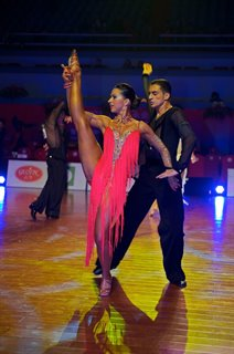 2011 WDSF World Ten Dance