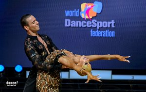 All about DanceSport at World DanceSport Federation on