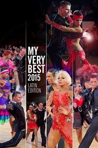 2015 My Very Best | Latin Edition
