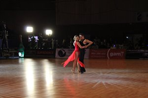 DO World DanceSport 2014 © Elia Benitez