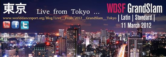 Live from Tokyo ...