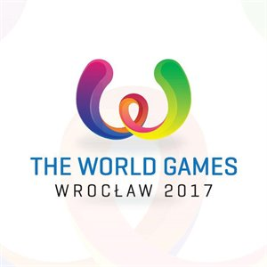The World Games 2017 Wroclaw, POL