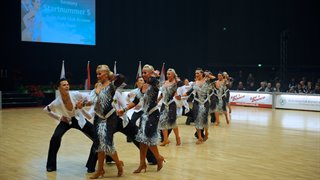 2013 World Formation Latin Bremen © Roland