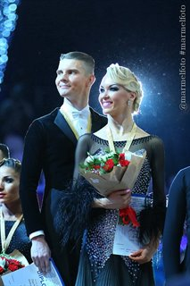 29 October - Moscow, RUS