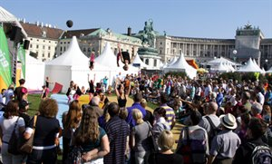 2011 Austrian Day of Sports