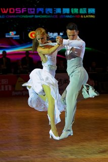 2013 World Showdance © Roland