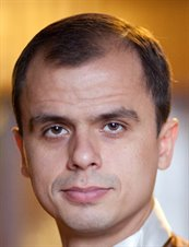 Profile picture of Igor Shnurenko