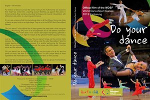 Do your dance - DVD Jacket