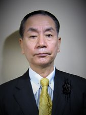 Profile picture of Keiji Ukai
