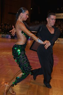 2011 Grand Slam Stuttgart Latin