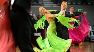 International Open Standard © Picture: David Caird | Herald Sun