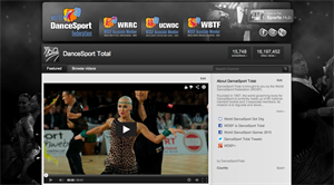 DanceSport Network