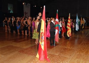 Spanish DanceSport Federation