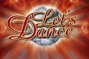 Let's Dance © RTL