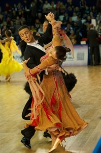 2011 World Standard Moscow © Roland