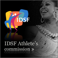 IDSF Athletes' Commission