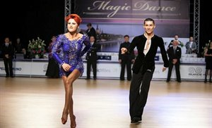 Magic Dance 2013