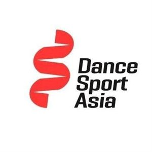 DanceSport Asia Limited (DSA) logo