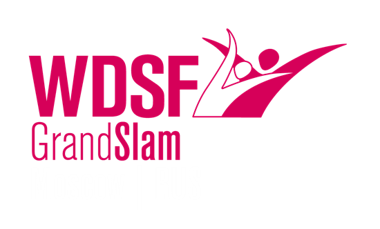 2012 WDSF GrandSlam Moscow