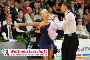 2013 World Latin Berlin