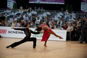2012 WDSF PD World Latin