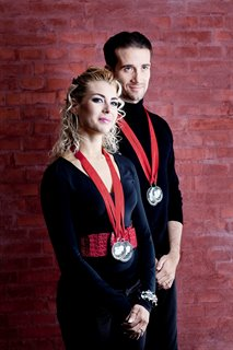Bjoern Bitsch - Ashli Williamson, DEN