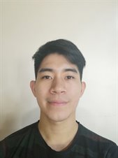 Profile picture of Lew Gian Jose  Yee
