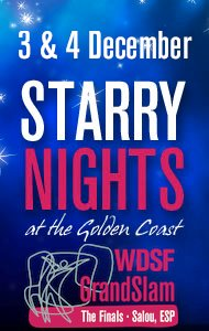 The Grand Slam Finals