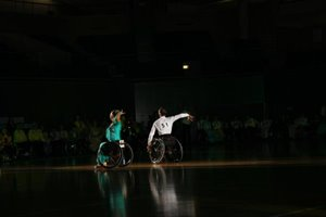 Ipc World Wheelchair © Wheelchair