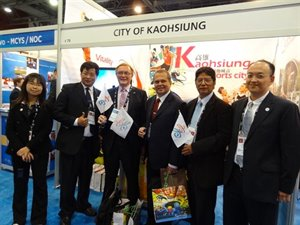 Kaohsiung, TPE