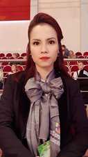 Profile picture of Thu Trang Hoang